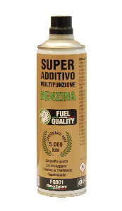 additivo motori benzina fuel quality