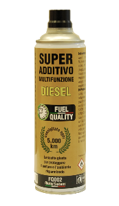 additivo motore diesel fuel quality