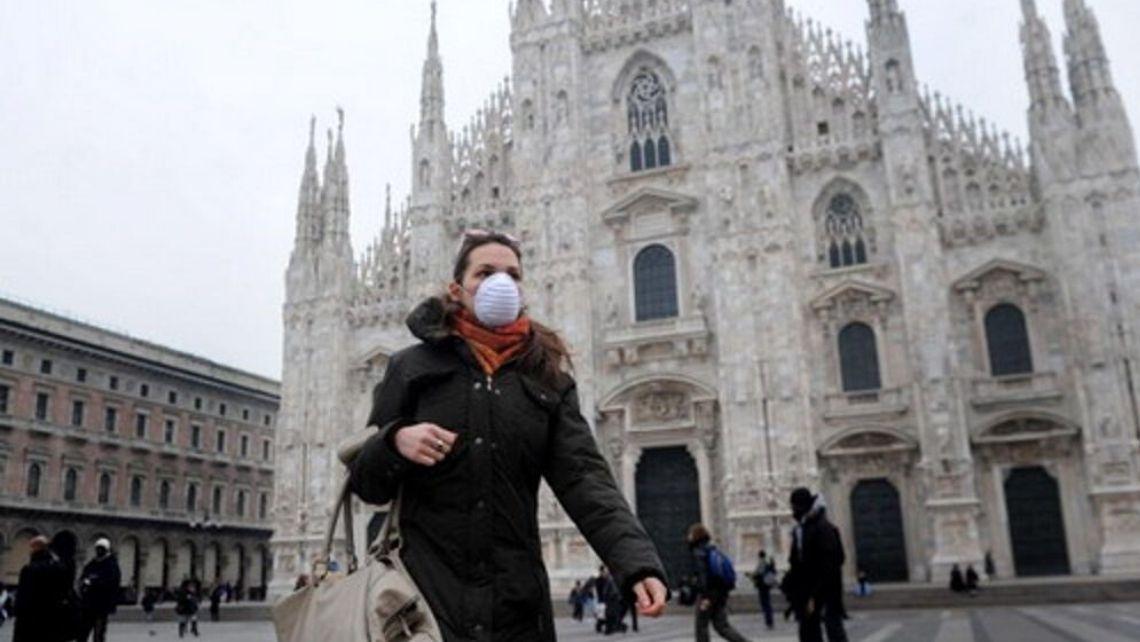 inquinamento polveri sottili